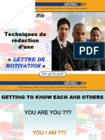 LETTREDEMOTIVATION