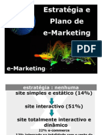 Estrategia Plano E-marketing Online 2003