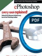 Adobe Photoshop - Every Tool Explained by Dan McNamara [TaTio]