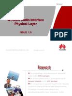 02-WCDMA Radio Interface Physical Layer