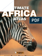 Ultimate Africa Atlas. ISBN 9781868099245
