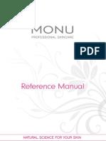 Monu Manual Section 1