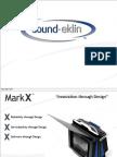 Sound Eklin MarkX
