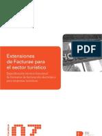 Ibitàcola 7 Extensiones de Facturae en el sector turístico