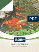 Lagos de Jardim