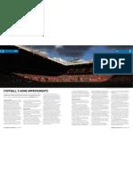 Football's Home Improvements