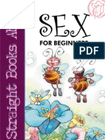 35238213 Sex for Beginners