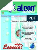 Alcon News 2 - Agosto 2000