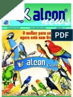 Alcon News 4 - Julho 2002