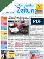 BadCambergErleben / KW 19 / 13.05.2011 / Die Zeitung als E-Paper