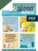 Alcon News 8 - Maio 2005