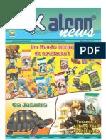 Alcon News 9 - Março 2006
