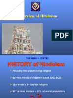 Overview of Hinduism