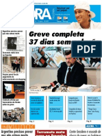Jornal AGORA 13-05-2011
