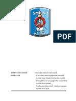 9 Rpp 1 Mengangkat Material Secara Manual