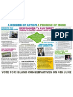 2009 Manifesto - Isle of Wight Conservatives