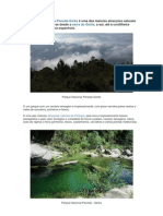 O Parque Nacional Peneda-Gerês