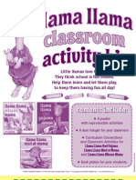 Llama Activity Kit