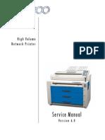 KIP 9000 Service Manual Ver A_0
