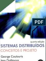 Sistemas Distribuídos - Conceitos e Projeto