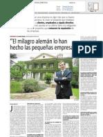 Entrevista a Jordi Canals