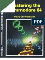 Mastering the Commodore 64