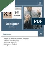 Hyperion Designer