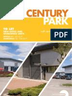 Century Park Networkcentre