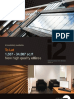 i2 Mansfield Offices