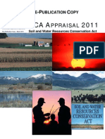 2011 RCA Appraisal Pre Publication Copy 3-11