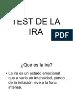 TEST DE LA IRA