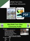 "Session 2- ""Bike/Walk Twin Cities"" by Tony Hull"