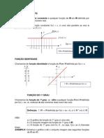 AULA 3 - funções 1 e 2 graus