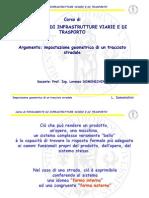 10.FIV_T_Lucidi Lez 10_Impostazione Geometric A Di Un Tracciato Stradale