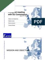 Eacra EU Com 17 3 2010 Final
