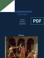 Neoclassicismo(1780-1820)