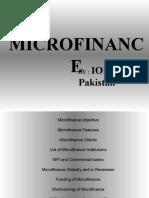 29705496 Micro Finance Pakistan