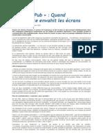 Dossier Pub Assurance - News Pro Assurance