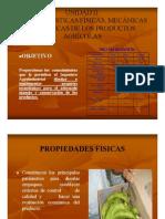 Unidad 2. Caracteristicas Fisicas Mecanicas y Termicas