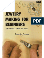 Edward Soukup-Jewelry Making for Beginners
