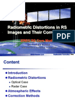 Radiometric Corrections 3