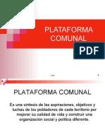 plataformacomunal