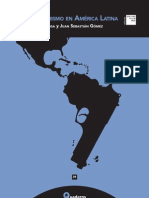 Militarismo en America Latina