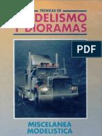 Modelismo y Dioramas - Tecnicas de Detalle