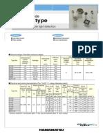 G1117 photodiode