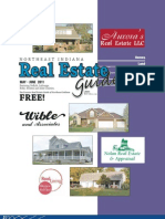Northeast Indiana Real Estate Guide - May 2011