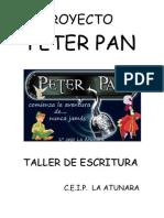 Proyecto Peter Pan