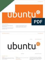 2. Ubuntu Brandmark and Circle of Friends