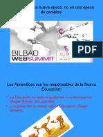 Bilbao Summit2 Power