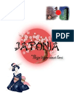 Japonia - portofoliu